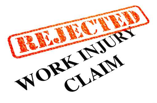 Number of 'questionable' workers compensation claims up 28%
