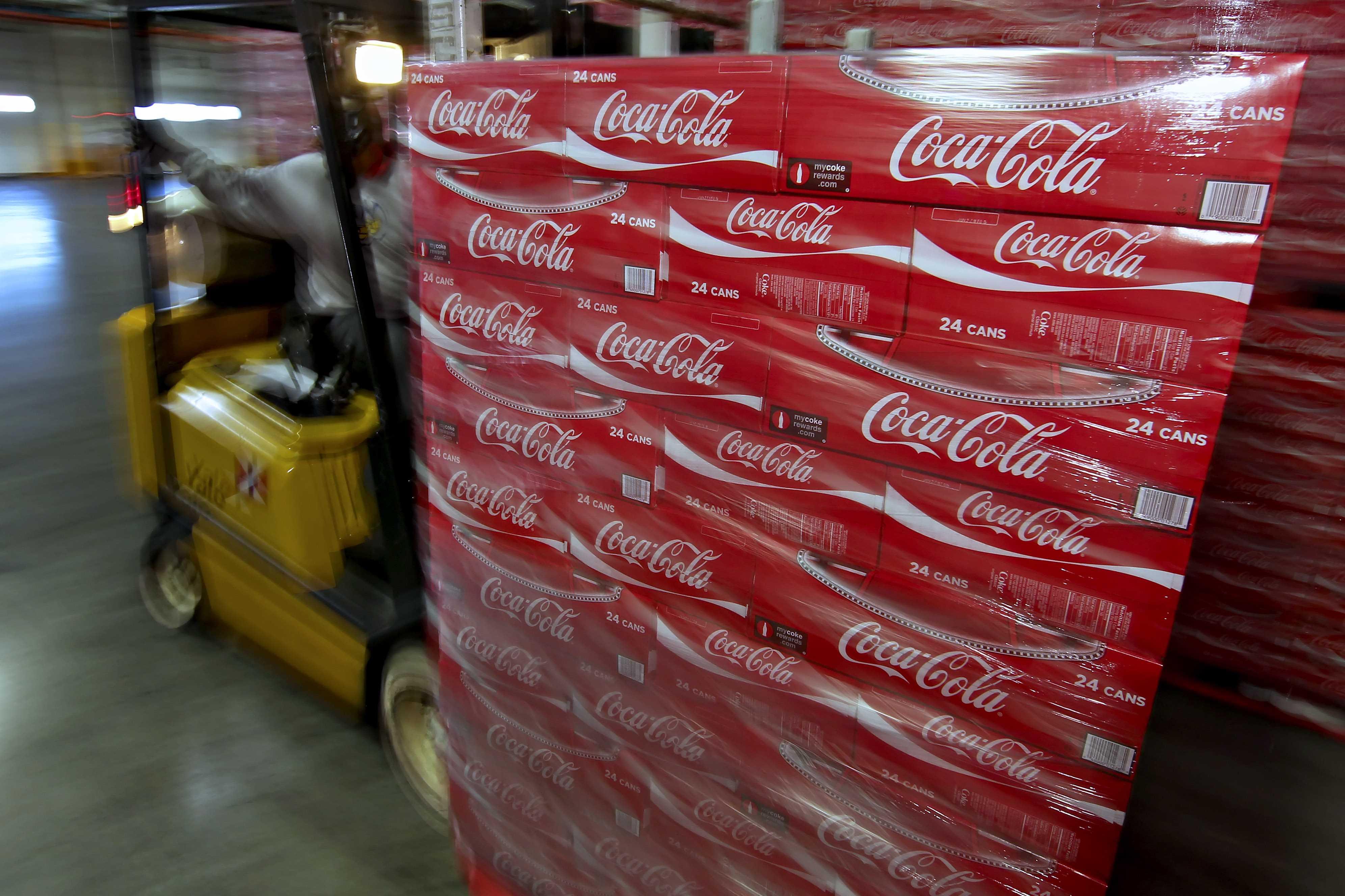 RICO lawsuit against Sedgwick, Coca-Cola dismissed