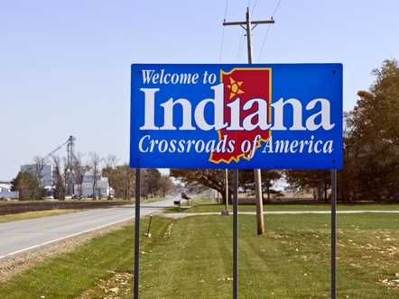 Indiana OKs 7.7% decrease in workers compensation loss cost rates