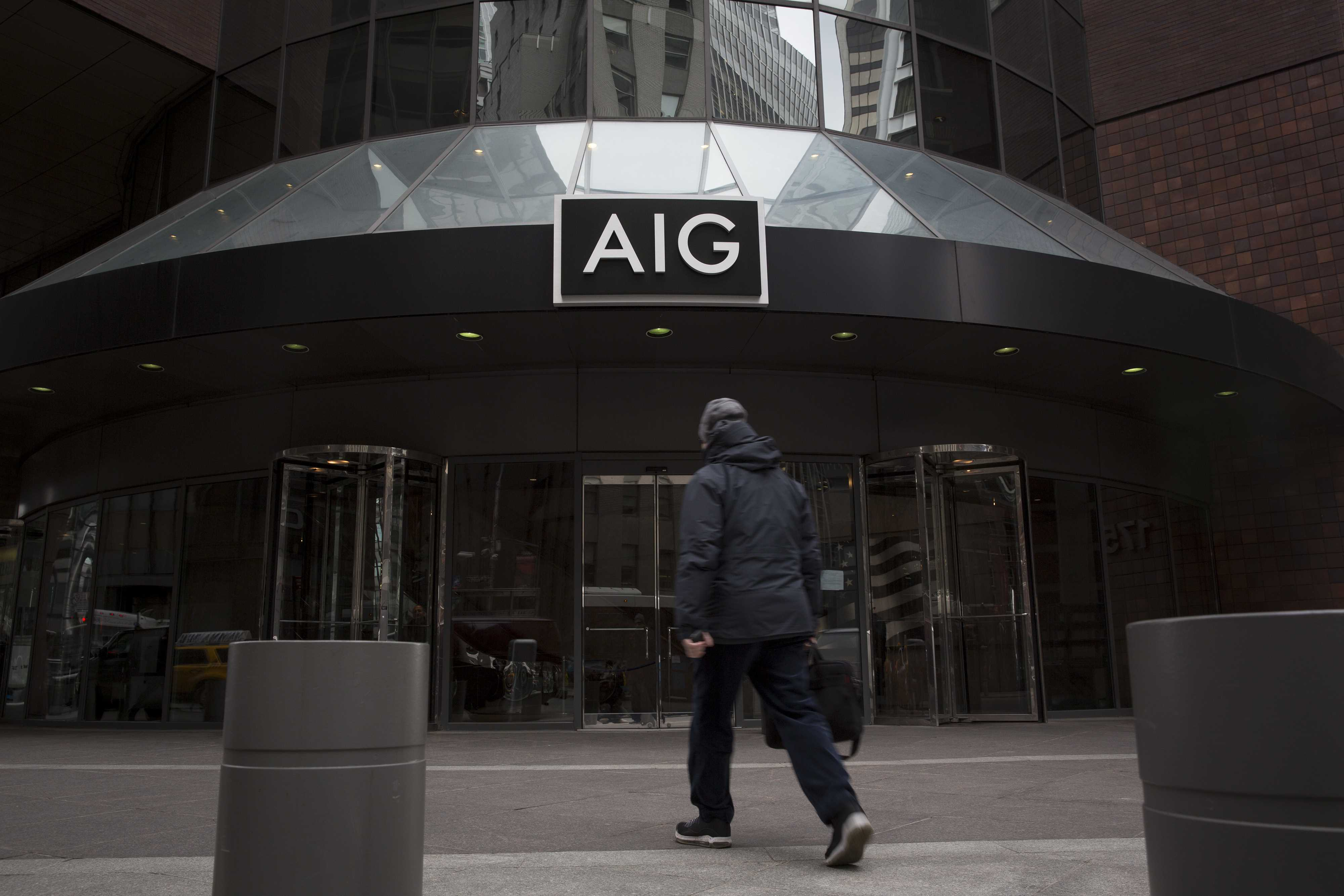 Employers file lawsuits against AIG over workers comp premiums