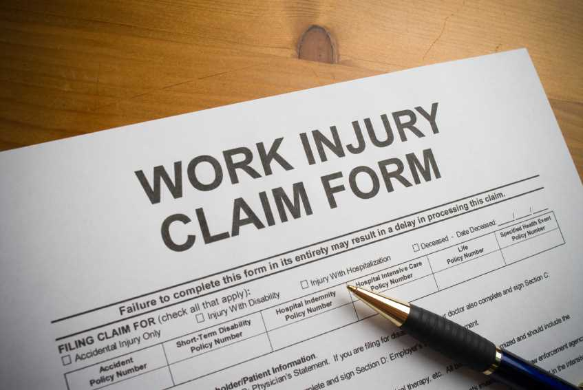 Gallagher Bassett worker can proceed with tort claim for shoulder injury