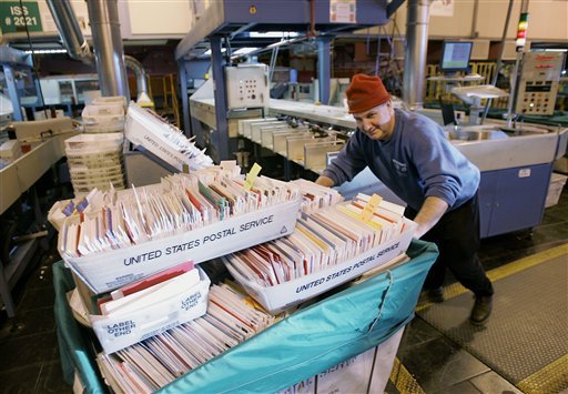 OSHA cites Ill. postal facility for inadequate training, safety issues