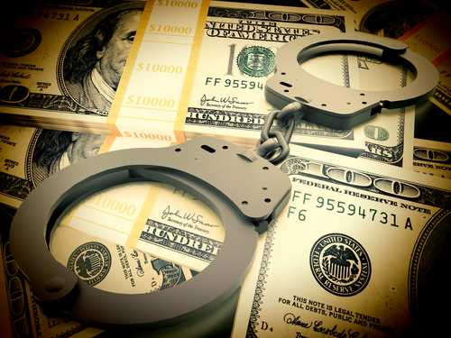 Calif. men accused of defrauding workers comp insurers of $36M
