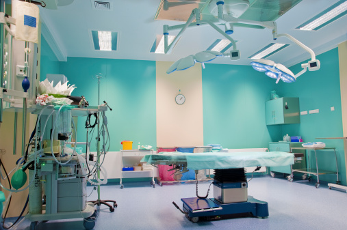 Workers comp changes reducing payments to California surgery centers