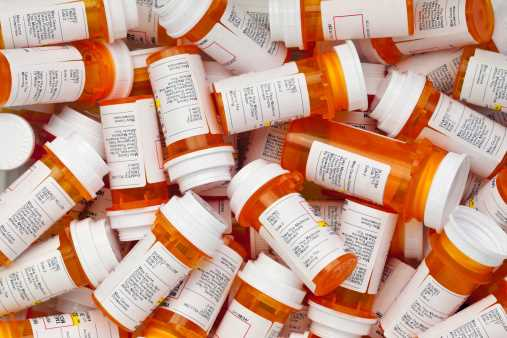 More painkiller prescriptions written in southern states: Report