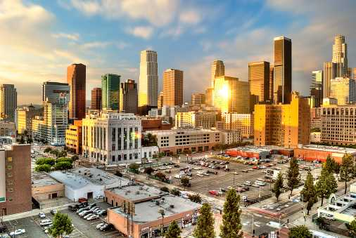 Workers comp claims up 14% in L.A. area over last three years