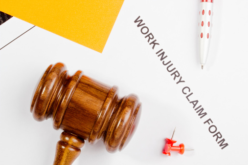 Injured worker who had just quit wins appeal for workers comp