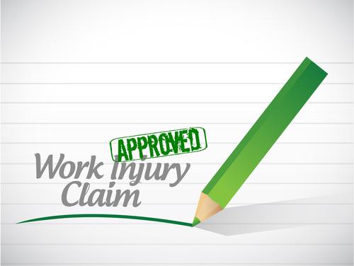 Employee injured on ride in company van due workers comp benefits