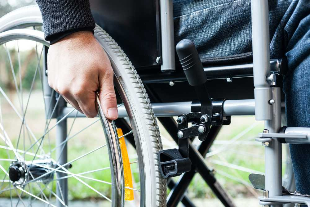 Paralyzed truck driver awarded $25 million from bad faith suit