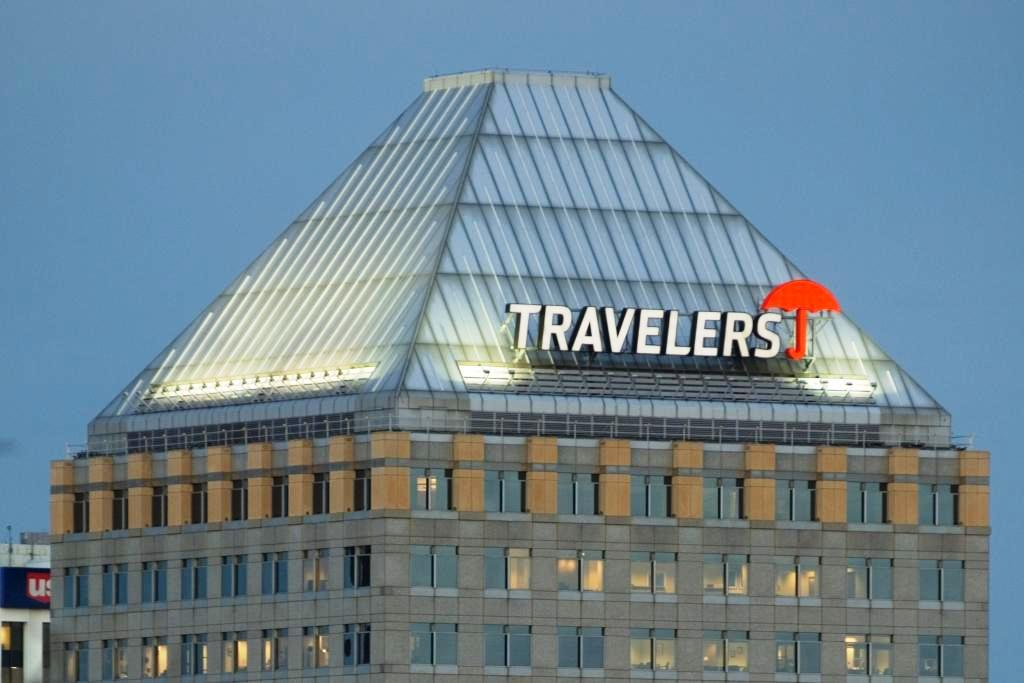Travelers wrote most workers comp insurance in 2014