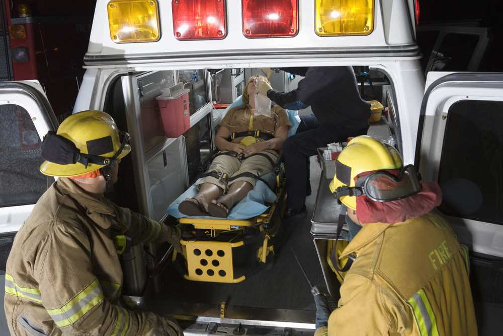 Ohio considers loosening PTSD-related workers compensation rules for first responders