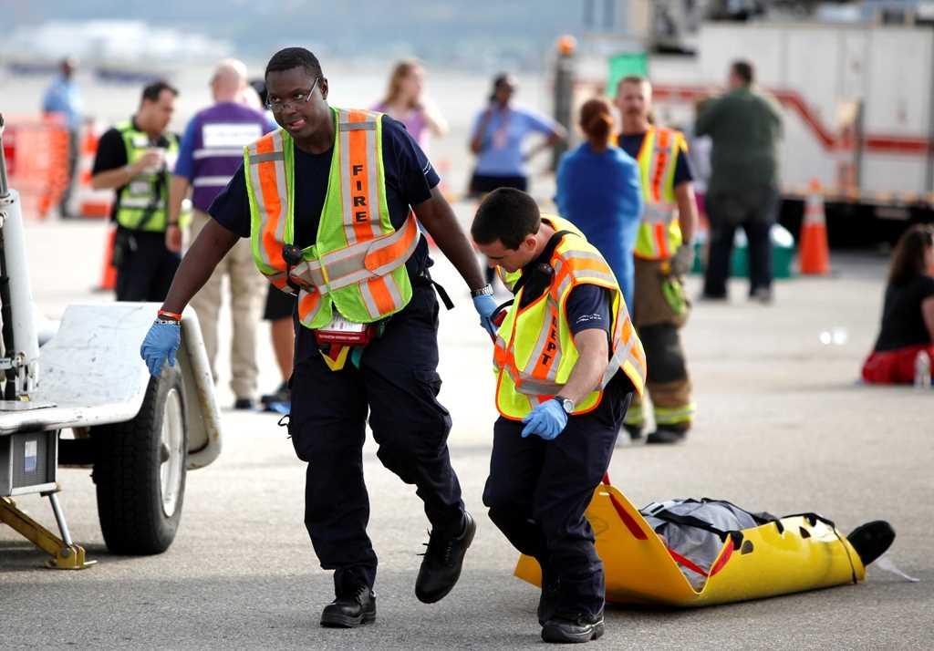 First responders, employee definition top workers comp legislation