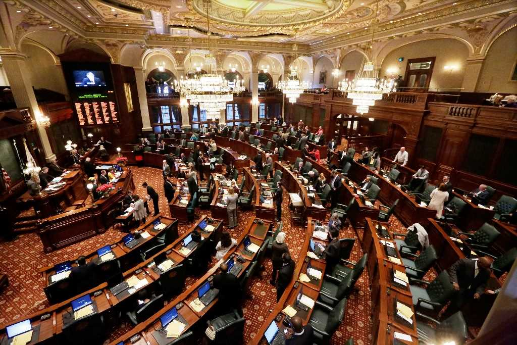 Illinois comp reform proposal worries employers, insurers