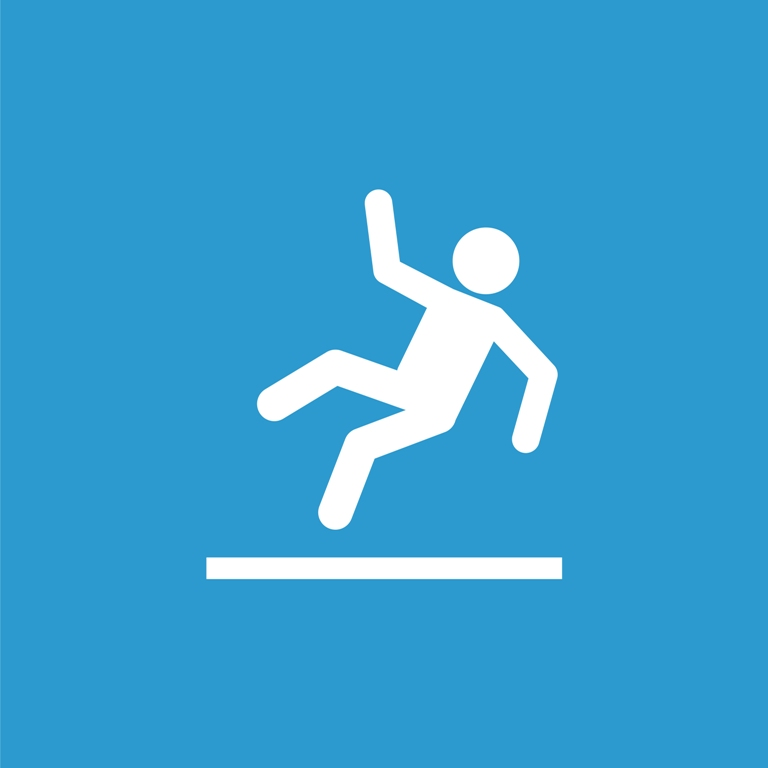 Employer liable for snack break slip and fall