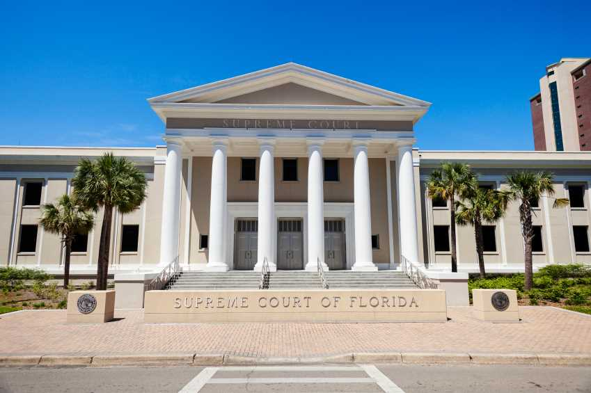 Florida Supreme Court asked to review workers comp constitutionality case