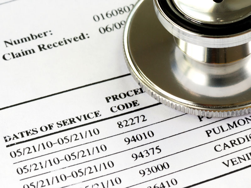New medical billing codes will aid workers compensation payers