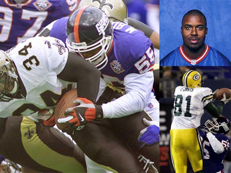 Adjuster settles fraud charges over comp for ex-NFL player