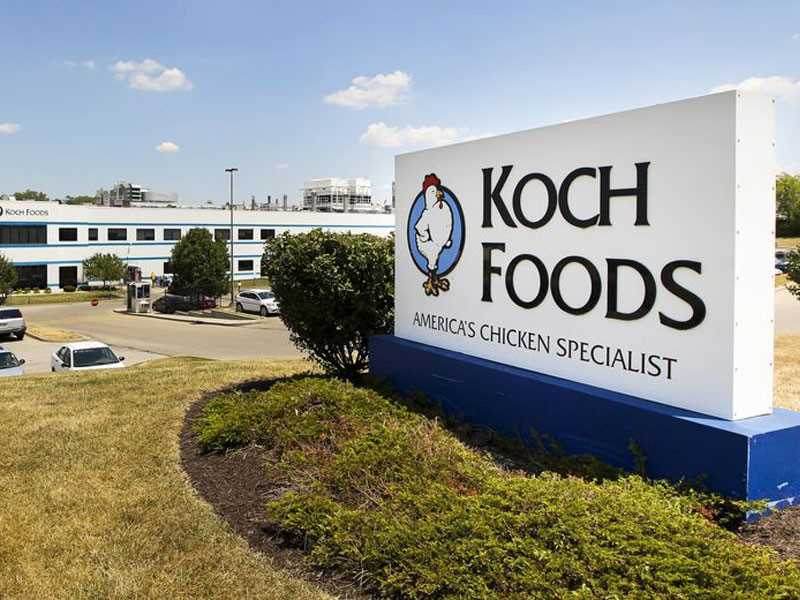 OSHA cites chicken plant after worker loses part of finger