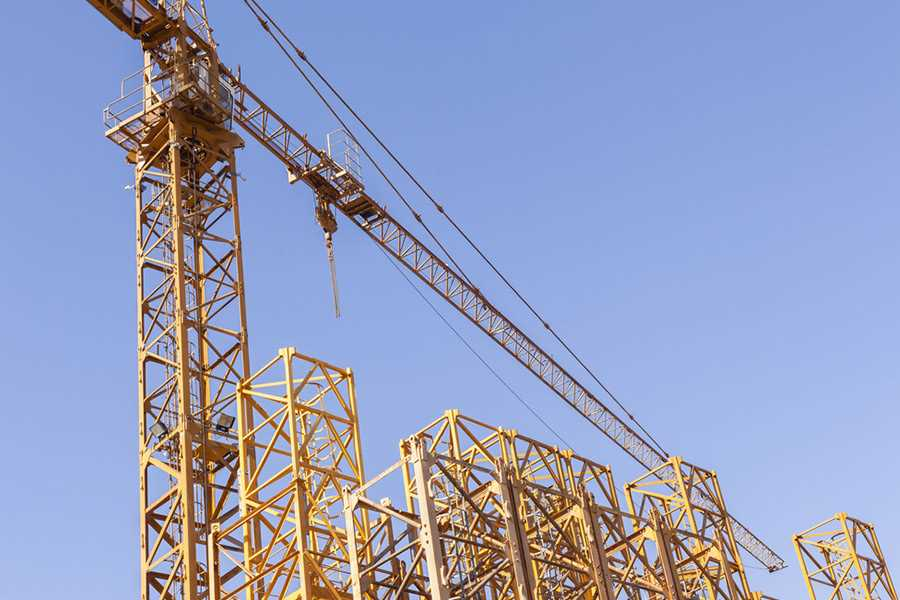 OSHA cites drilling contractor after crane-related death