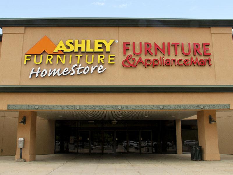 Ashley Furniture challenges latest OSHA citations