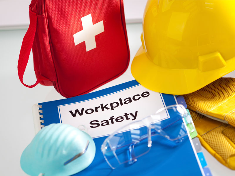 Workplace safety can help boost profits