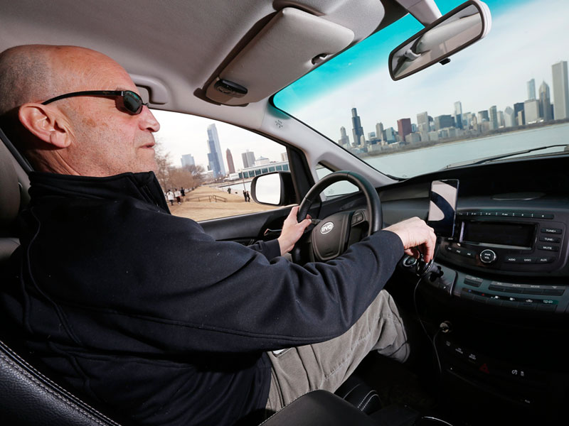 Workers comp, benefits suits won't stop ride-sharing services, Amazon.com