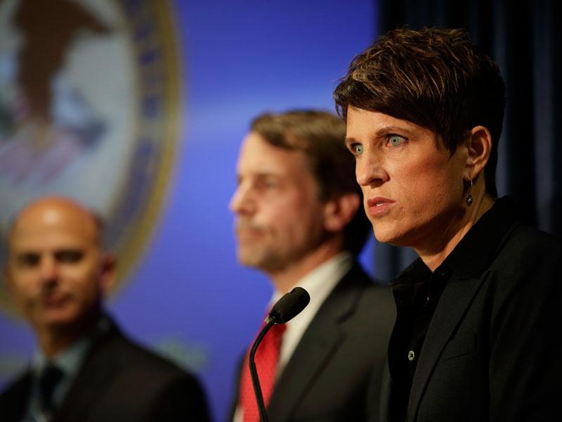 U.S. attorney targets 'rampant corruption' in workers comp scheme