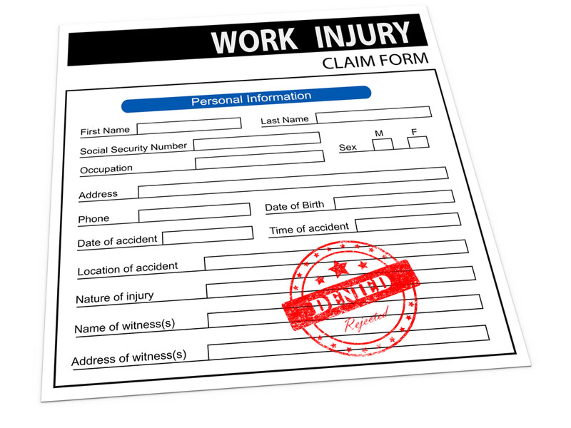 Traveling worker's car accident not compensable