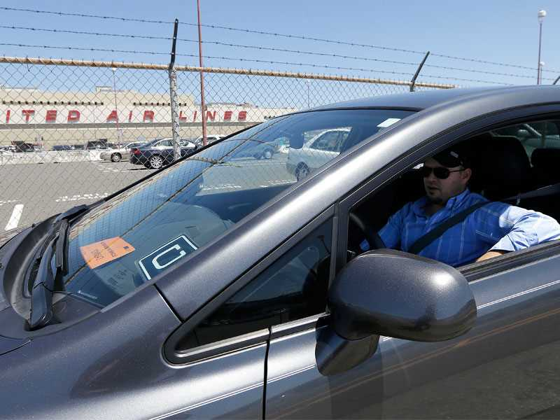 States passing laws backing Uber's view of drivers as contractors