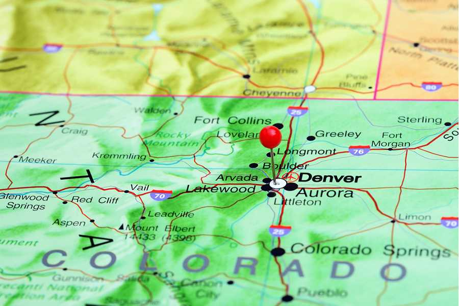 Workers comp insurer looks to expand outside of Colorado
