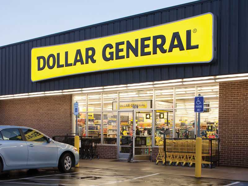 OSHA cites Dollar General store in Texas for safety violations