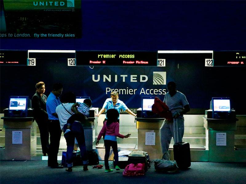 United fined $2 million after complaints by disabled travelers skyrocket