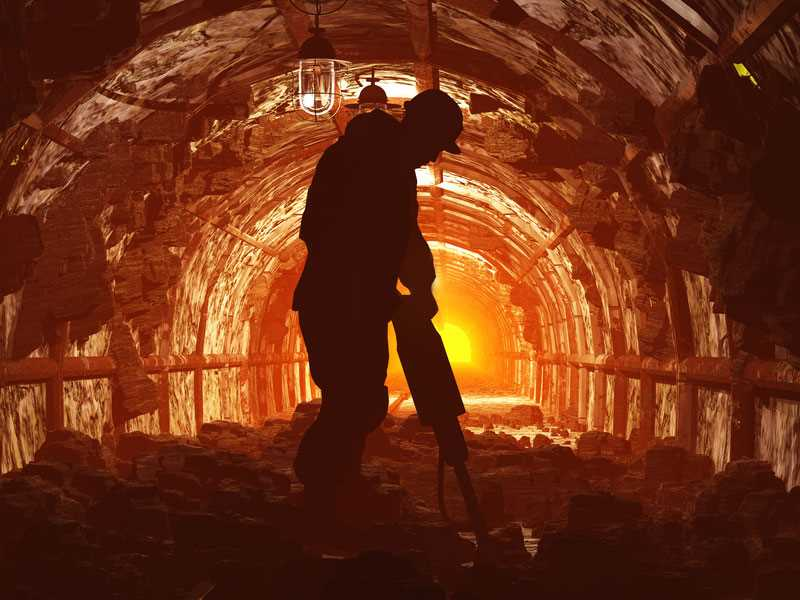 Mine safety agency steps up efforts after deadly January