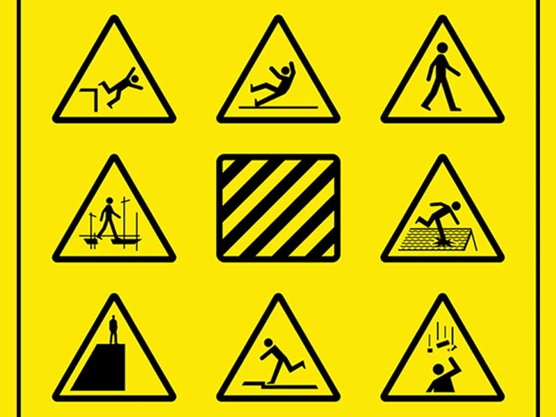 The Occupational Safety and Health Administration, OSHA leaves employers guessing after temporary removal of slip, trip, fall proposal