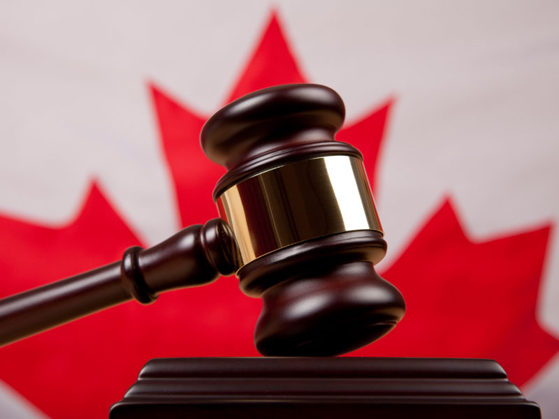 Judge's ruling jeopardizes British Columbia's workers comp system