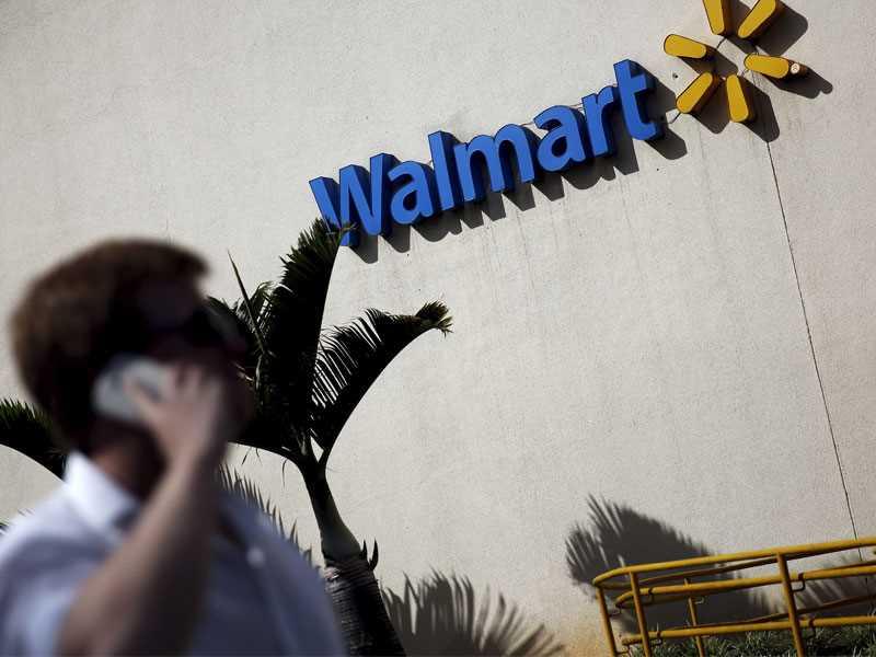 Wal-Mart cited over bloodborne pathogen workplace risks