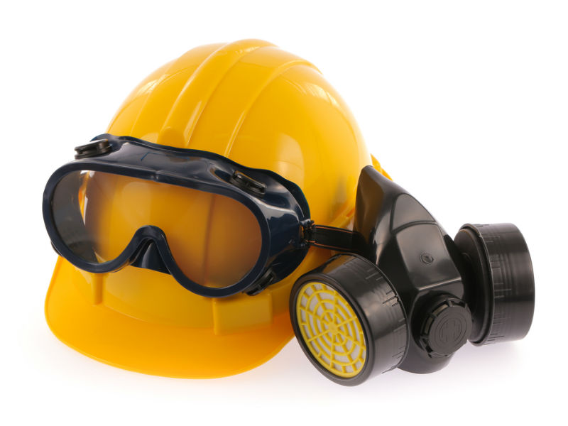 Occupational Safety and Health Administration finalizes rule on workplace eye and face protection standards