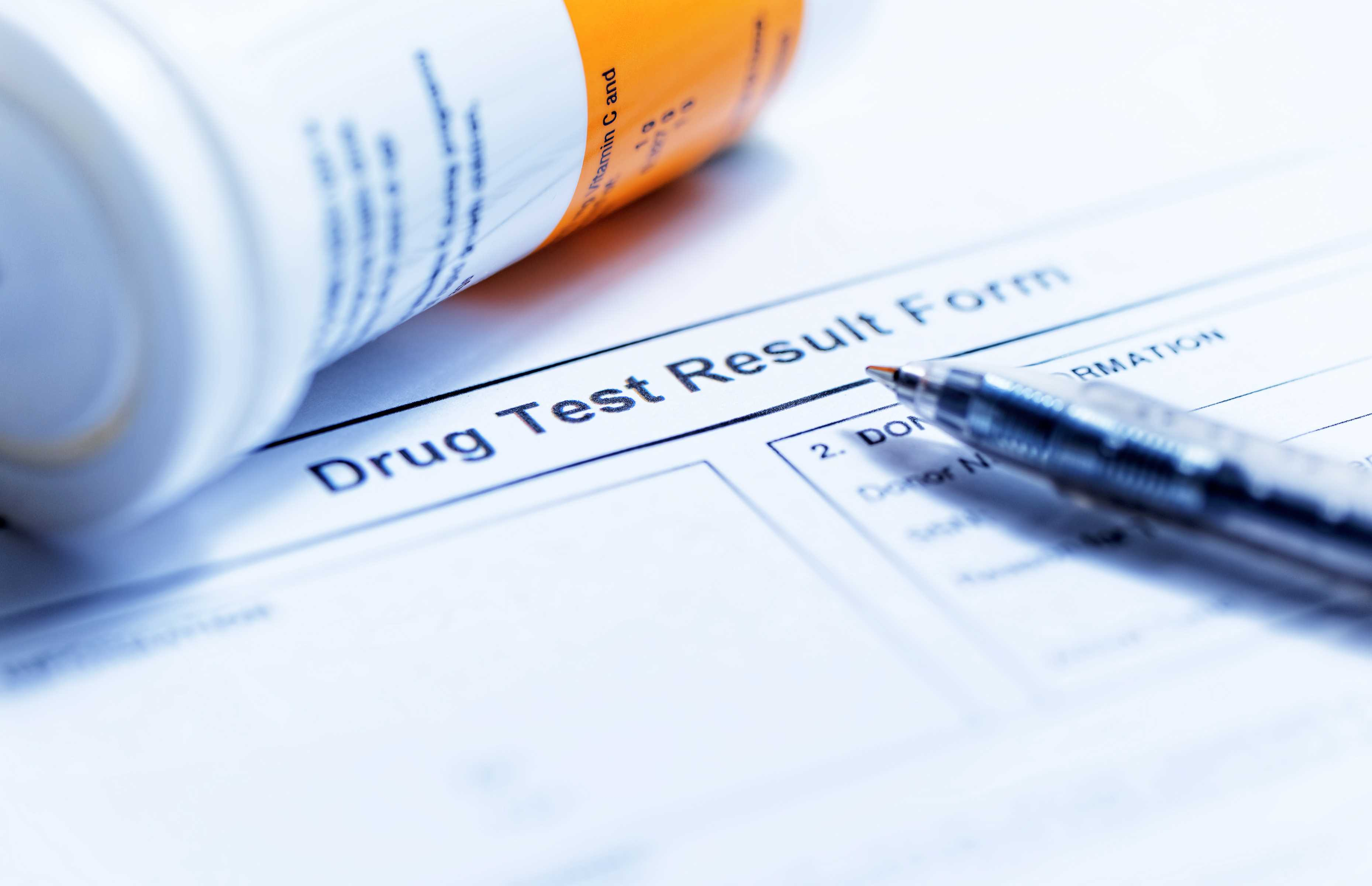 Drug testing program targets transportation industry