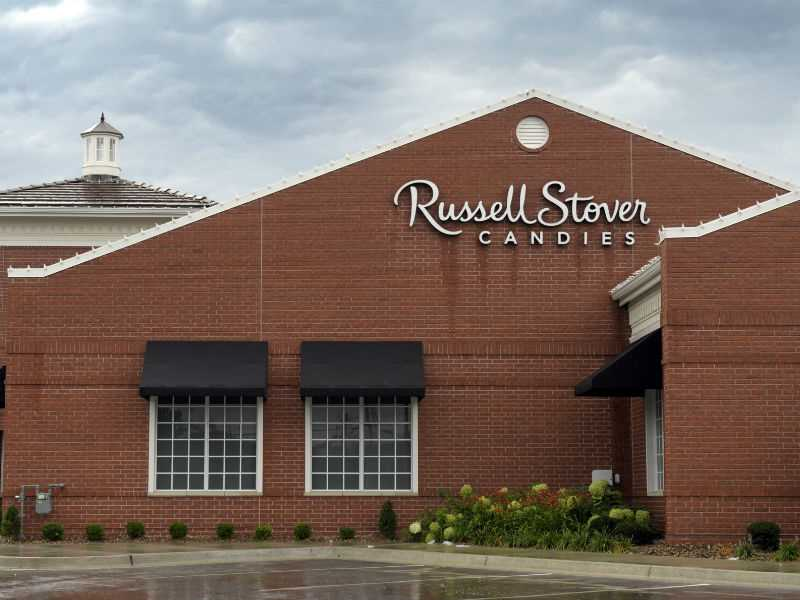 Russell Stover candy firm cited after factory ammonia leak