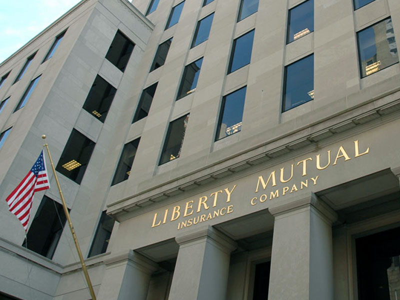 Liberty Mutual looks to unbundle insurance, claims
