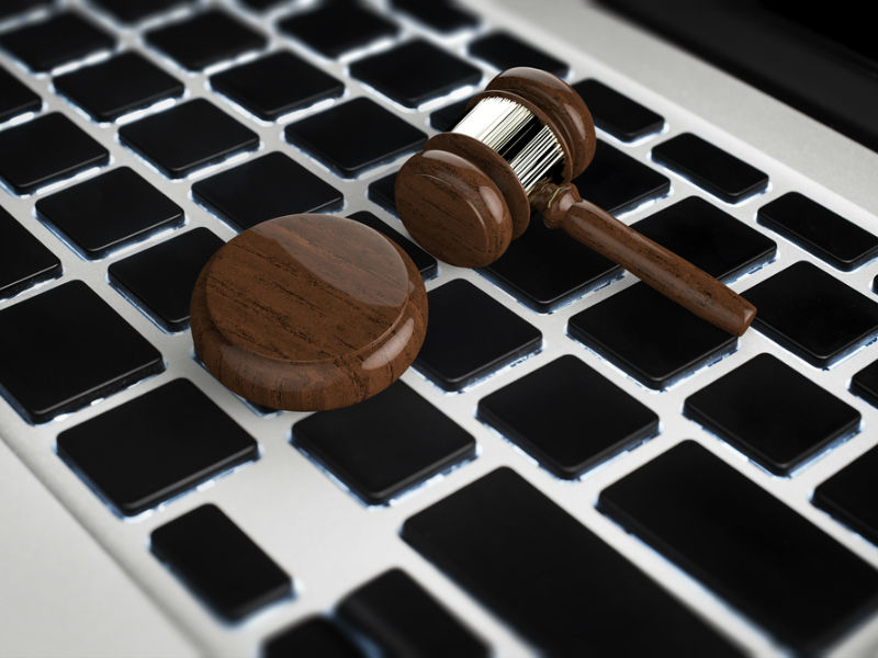 Lawsuit claims workers comp insurers hacked into injured workers' files