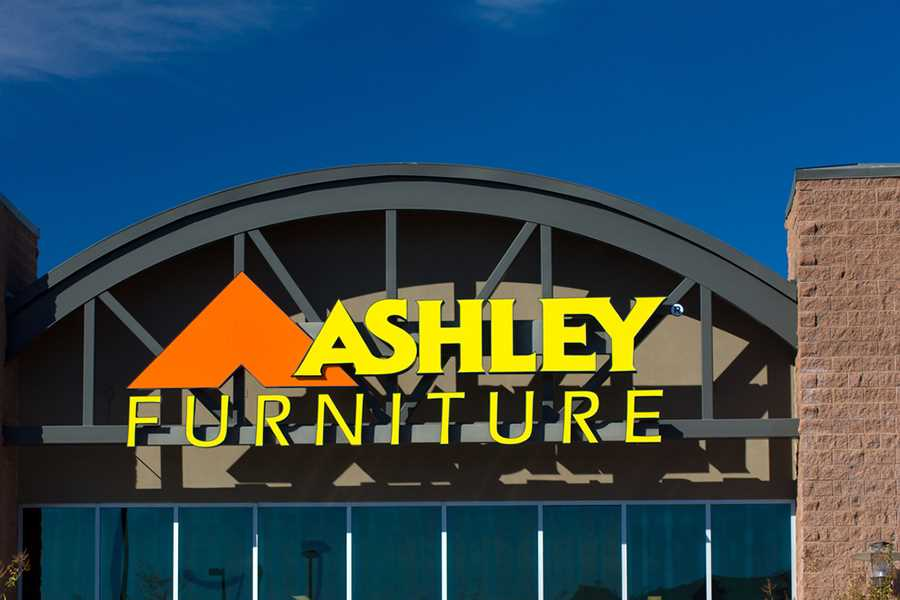 Ashley Furniture settles OSHA charges
