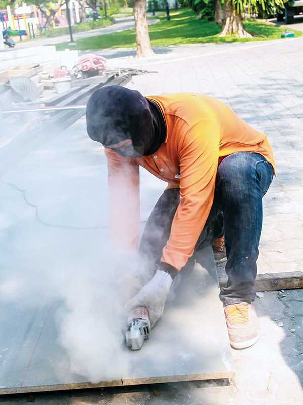 Construction sector to see greatest impact of OSHA's new silica rule