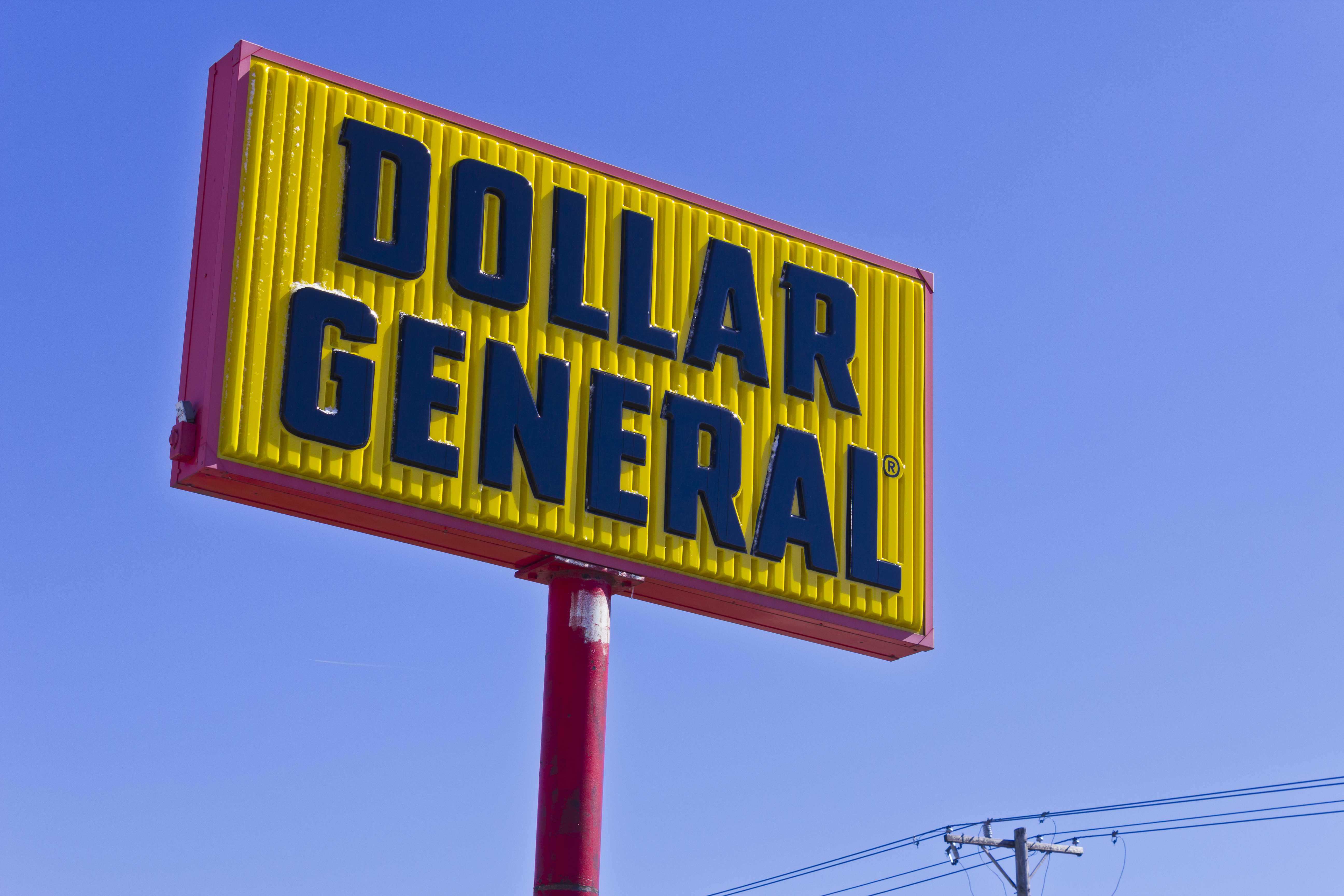 More OSHA safety violations for Dollar General