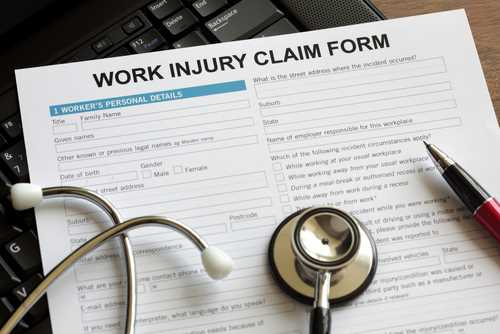 illinois workers compensation opt out Bruce Rauner Illinois Policy Institute Stephanie Goldberg