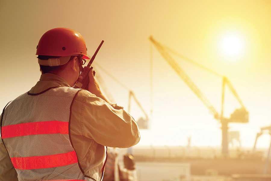 osha heat stress standard workplace safety Gloria Gonzalez