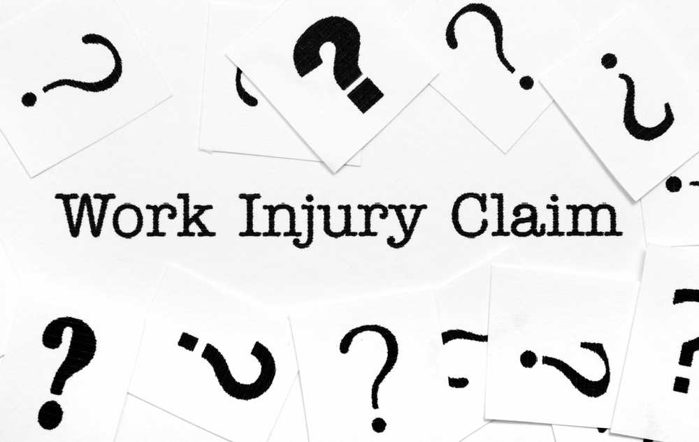 Losing track of comp injuries hurts employers