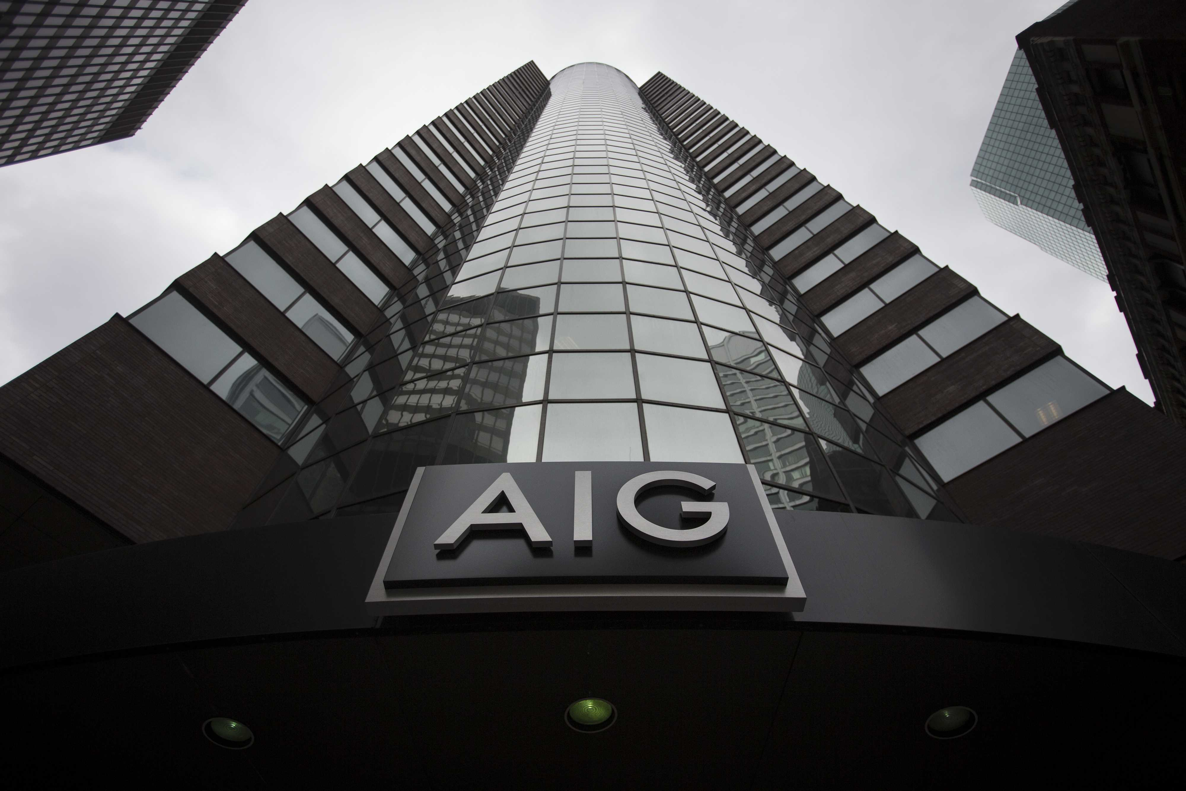 AIG faces workers comp litigation from employers