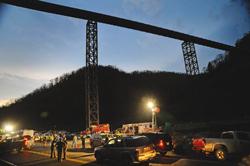 West Virginia mine explosion settlement puts focus on safety