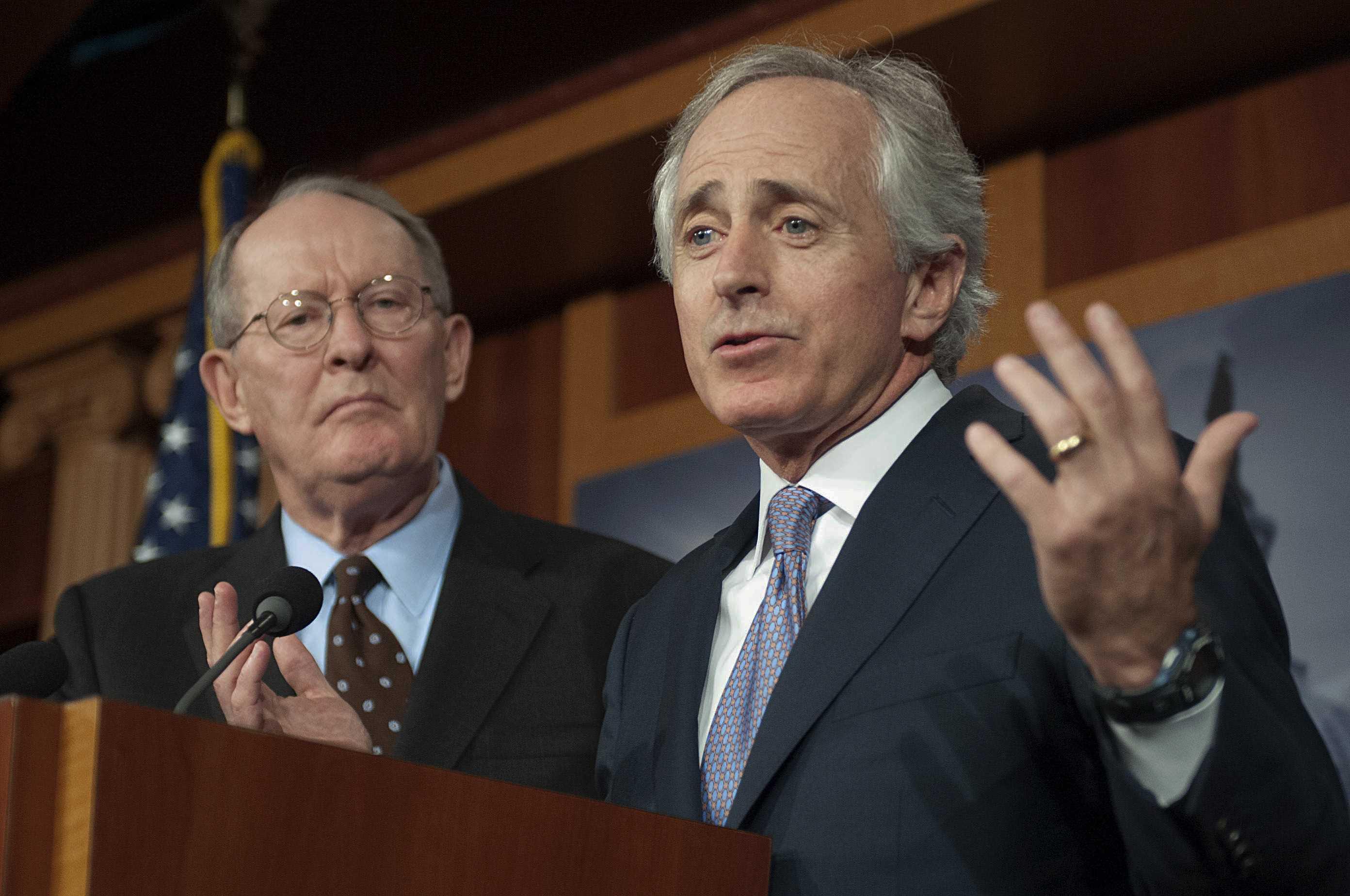 Insurance insiders still hopeful that Congress will pass Medicare bills